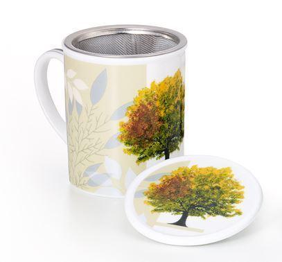 Comprar taza infusi n barata te imaginas regalos for Tazas de te con tapa
