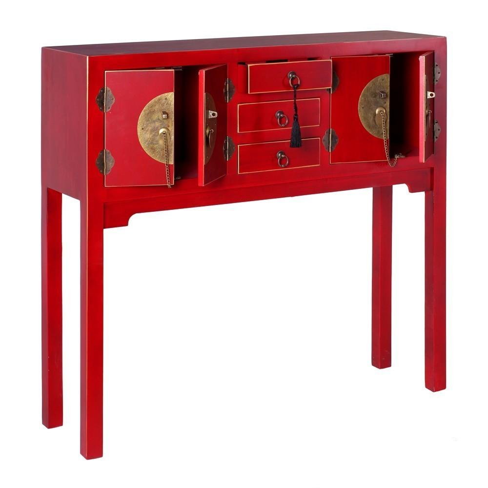 Muebles rojo vino 20170917105639 for Ixia muebles