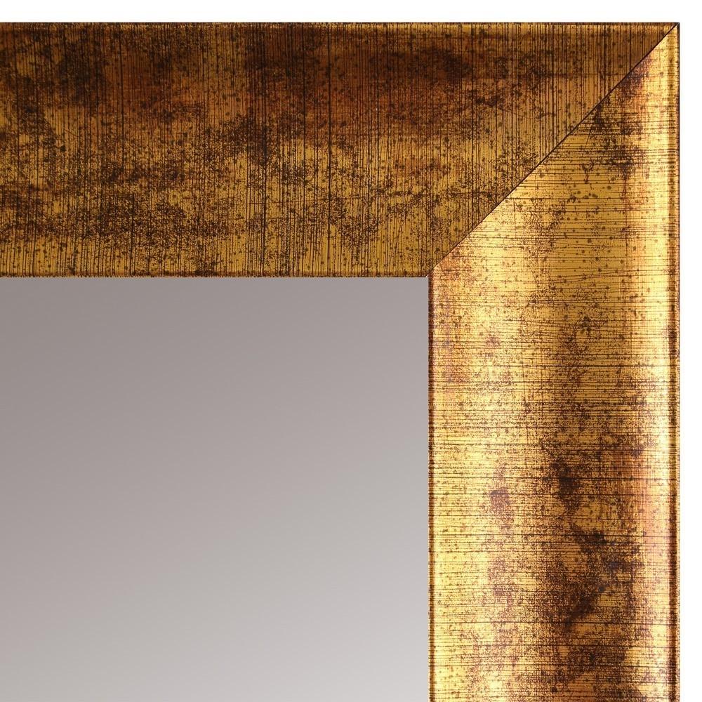 Espejo vestidor marco dorado te imaginas for Espejo marco dorado