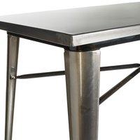 Muebles muebles industriales baratos te imaginas for Muebles industriales metal baratos