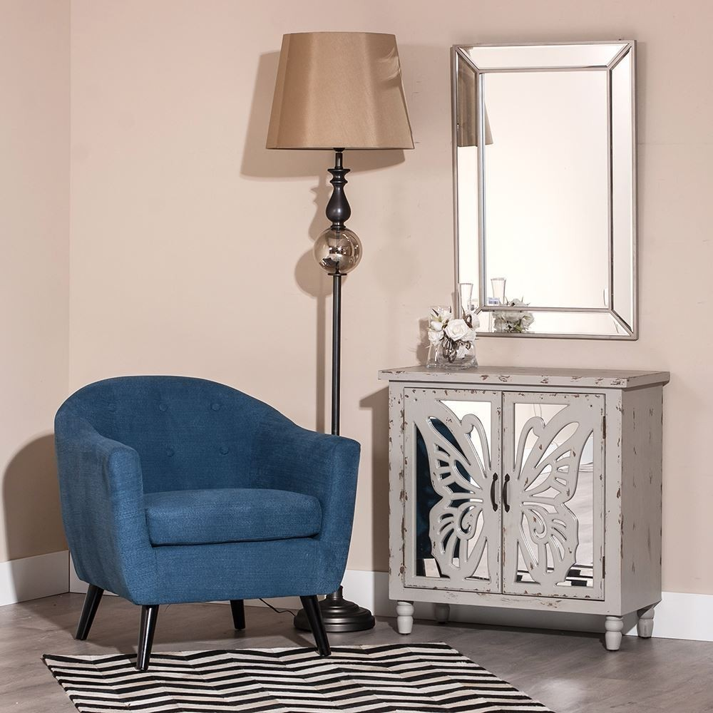 mueble espejo 2 puertas mariposa te imaginas