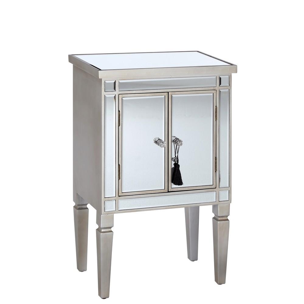 Mueble espejo 2 puertas barato portes gratis te for Mueble 6 puertas