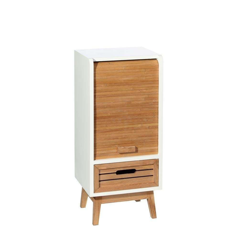 Mueble persiana 1 caj n barato portes gratis te - Persiana para mueble ...