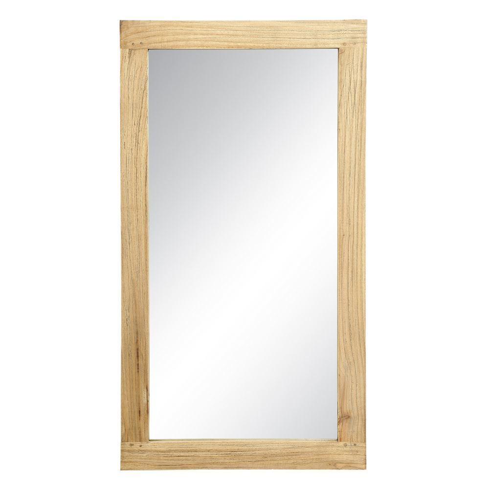 espejo 7 astros espejo natural madera portes gratis te imaginas