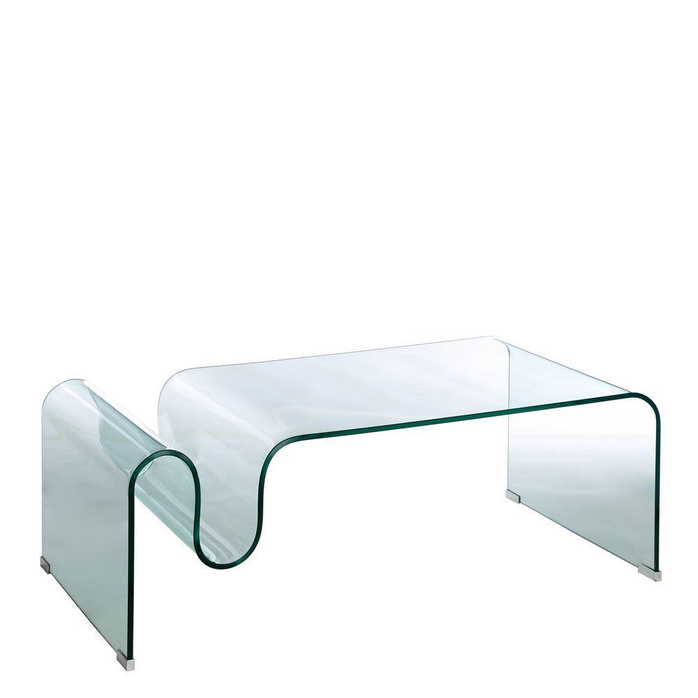 Mesa centro cristal templado barato portes gratis te imaginas - Mesa cristal templado ...