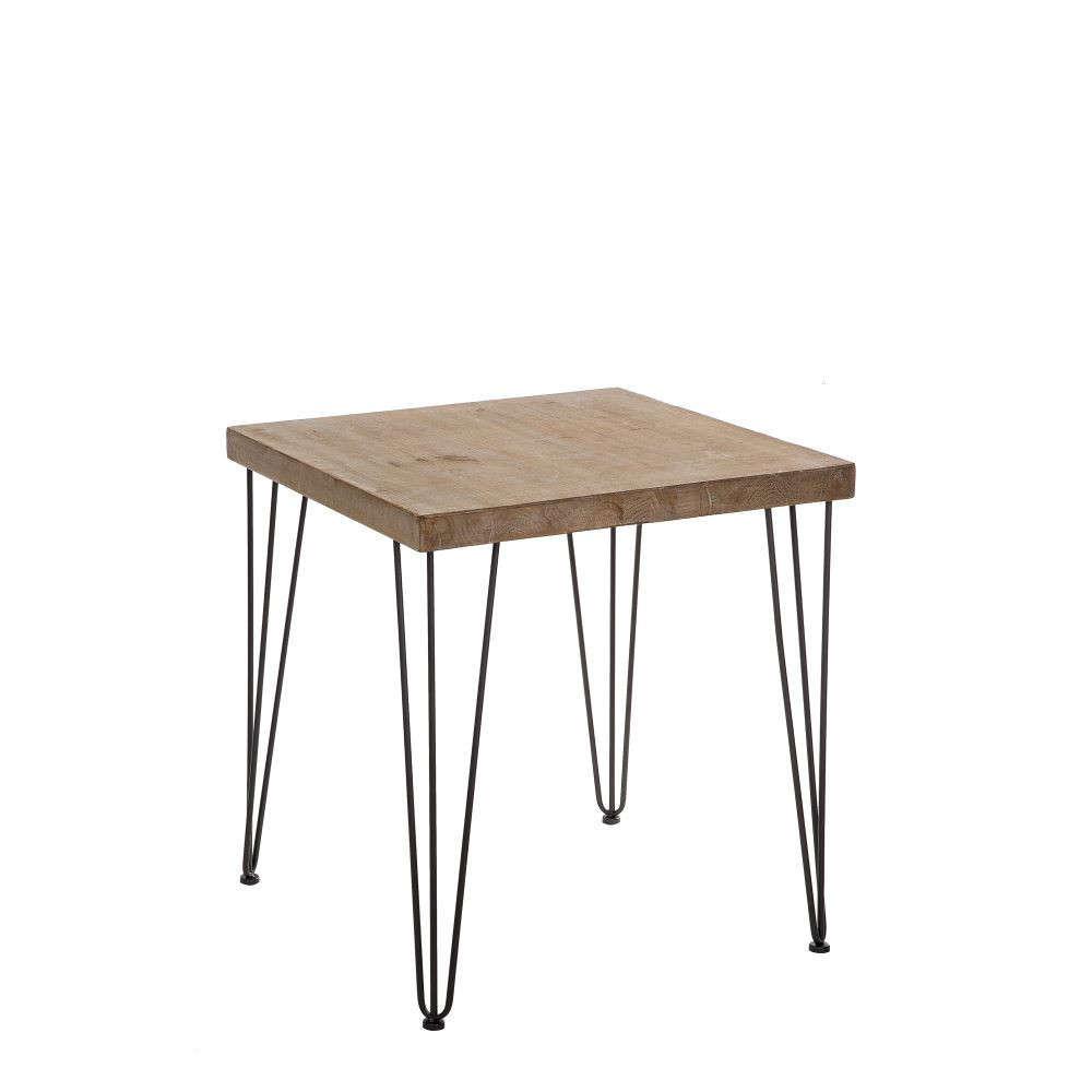 Mesas madera natural mesa ovalada extensible madera for Mesas de comedor madera natural